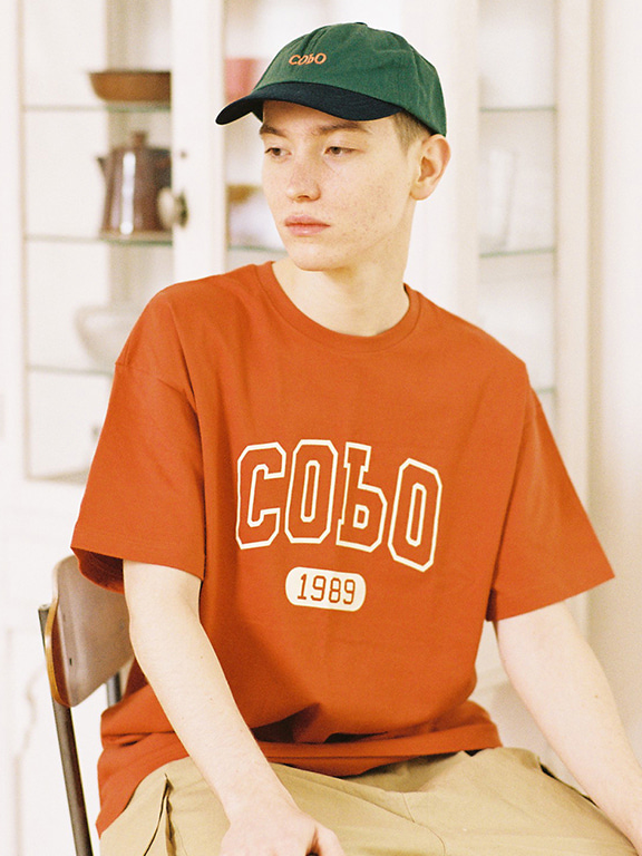 COBO T(INDI ORANGE)